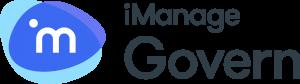 iManage Govern logo