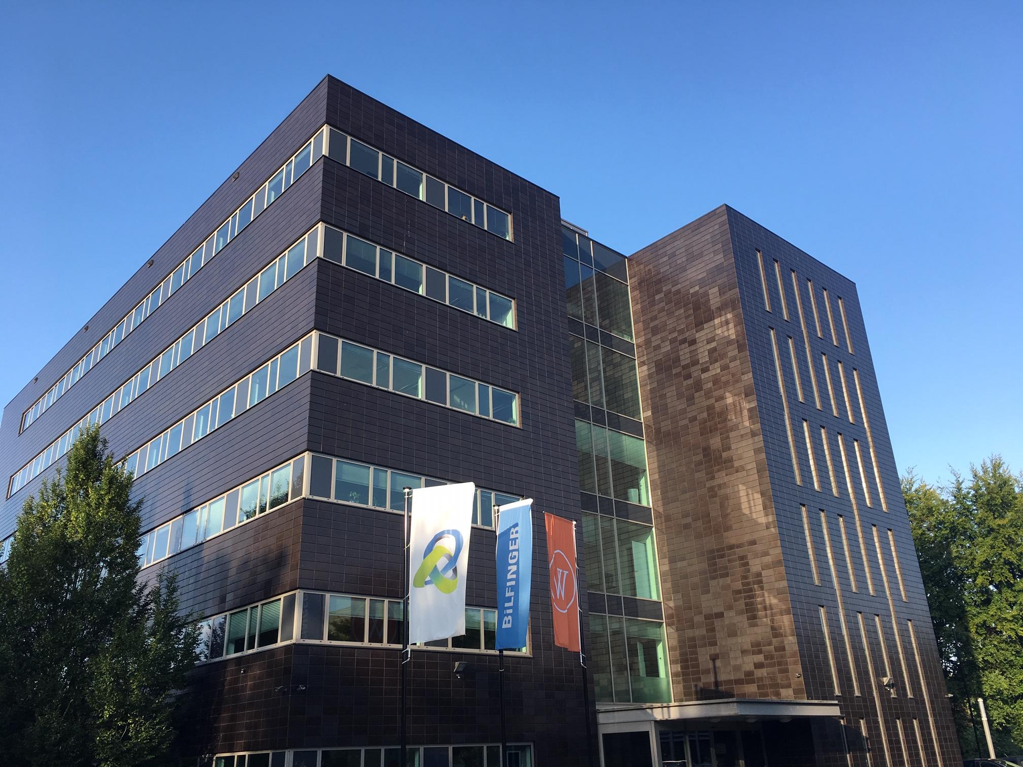 IRIS Nederland Office
