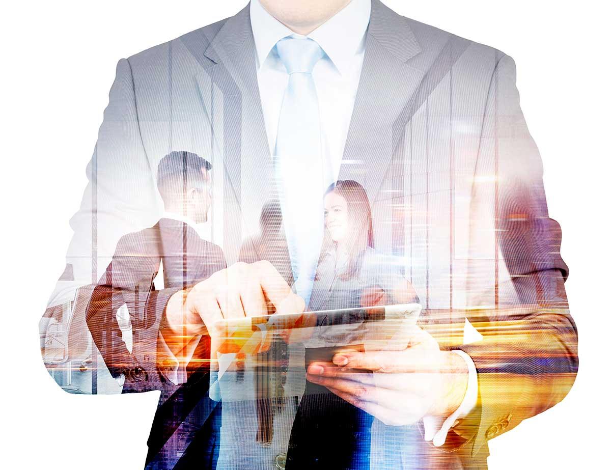 Building bridges information management