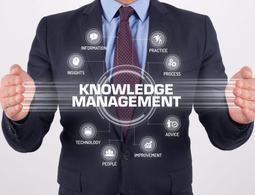 Knowledge Management: Why is it critical to your business?