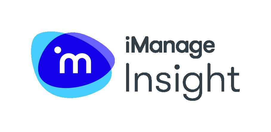 iManage Insight