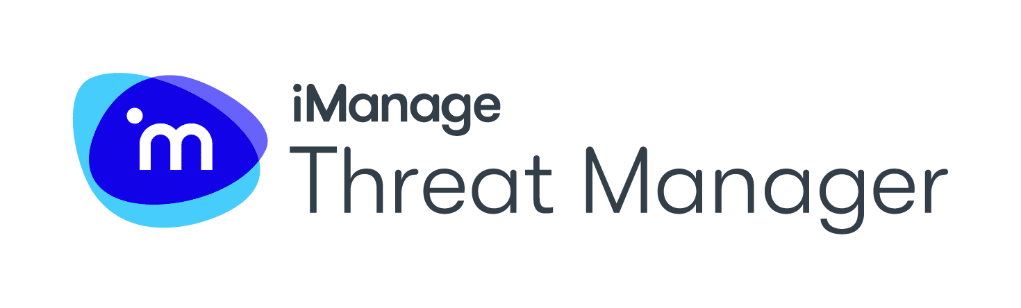iManage Threat Manager