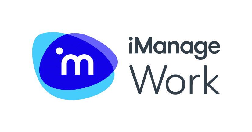 imanage work